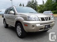 Make Nissan Model X-Trail Year 2006 Colour Beige kms