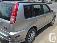 Year 2006 Colour silver Trans Automatic kms 175594