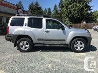 Make Nissan Model Xterra Year 2006 Colour Grey kms