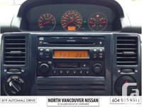 Make Nissan Model X-Trail Year 2006 Colour Grey kms