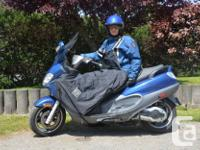 Make Piaggio Year 2006 kms 24000 This is a great