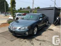 Make Pontiac Model Grand Prix Year 2006 Colour Dark