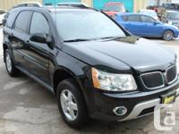 Make Pontiac Model Torrent Year 2006 Colour Black kms
