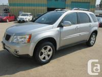 Make Pontiac Model Torrent Year 2006 Colour SILVER kms