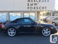 Make Porsche Model 911 Carrera Year 2006 Colour Black