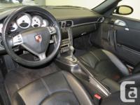 Make Porsche Model 911 Year 2006 Colour Black kms