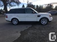 Make Land Rover Model Range Rover Sport Year 2006