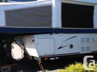 Just reduced!! 2006 Rockwood Premier M2302 Tent