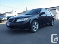 2006 SAAB 9-2 X AWD, 222,000 km, $5,495+ HST, Made for