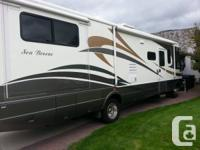 2006 NATIONAL Sea Wind version 1341. A must view. Fresh