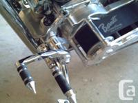 Make Harley Davidson Model Softtail Year 2006 kms 3900