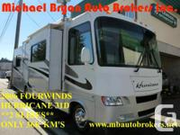 *** GO TO OUR SITE FOR 70+ IMAGES OF THIS MOTORHOME -