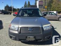 Make Subaru Model Forester Year 2006 Colour Grey kms