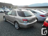 Make Subaru Model Impreza Year 2006 Colour grey kms