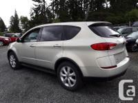 Make Subaru Model Tribeca Year 2006 Colour Brown kms