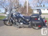 Excellent condition. Must see to believe! 1500 cc