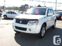 2006 Suzuki Grand Vitara - $8,950