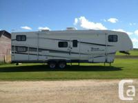 2006 Terry Quantum Extreme Edition Model 315 BHS 5th