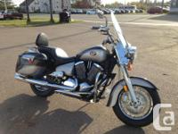 2006 Victory Touring Cruiser - Financing Available!