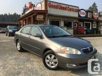 Make Toyota Model Corolla Year 2006 Colour Grey kms