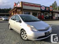 Make Toyota Model Prius Year 2006 Colour Silver kms