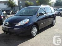 2006 Toyota Sienna - $11963 WOW ONLY 70K!!! Very Clean!