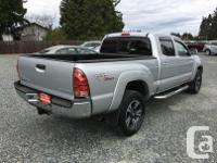 Make Toyota Model Tacoma Year 2006 Colour Grey kms