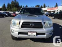 Make Toyota Model Tacoma Year 2006 kms 167348 Price:
