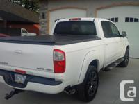 Make Toyota Model Tundra Year 2006 Colour white kms