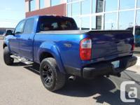 Make Toyota Model Tundra Year 2006 Colour Dark Blue