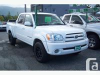 Perrier Motors In Nanaimo Has This Loaded Toyota 4X4 In