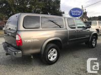Make Toyota Model Tundra Year 2006 Colour GREY kms
