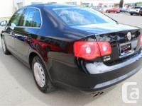 Make Volkswagen Model Jetta Year 2006 Colour Black kms