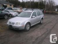 Make. Volkswagen. Model. Jetta Wagon. Year. 2006.