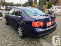 Make Volkswagen Model Jetta Year 2006 Colour Blue kms