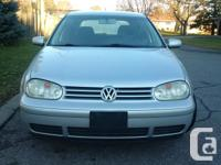 Make Volkswagen Model Golf Year 2006 Colour SILVER kms