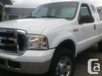 2006 Ford F-350 4x4 XLT Stock # AB10321A Six Seater
