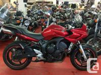 Great Sport Touring option!MIDDLEWEIGHT SWISS ARMY