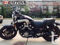 2006 Yamaha VMAX 1200 Street Motorcycle * Great Shape !