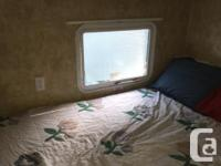 2007 - 19' Mallard by Fleetwood Trailer Sleeps 6,