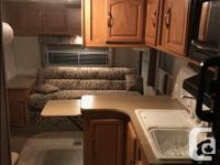 2007 - 25' Wildwood by Forest River $14,900 OBO
