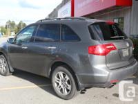 Make Acura Model MDX Year 2007 Colour Grey kms 207000