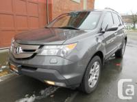 Make Acura Model MDX Year 2007 Colour Grey kms 150000