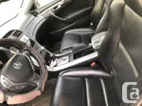 Make Acura Model TL Year 2007 Trans Automatic kms