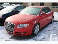 2007 Audi A4 2.0T Cab Convertible WOW!!! ONLY 85,000