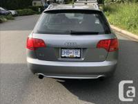 Make Audi Model A4 Series Year 2007 Colour Grey kms