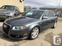 Make Audi Model S4 Year 2007 Colour Grey kms 186000