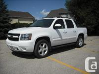 Make Chevrolet Model Avalanche Year 2007 Colour Stone