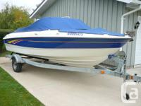 LIKE NEW CONDITION,  PROFESSIONALLY WINTERIZED AND