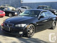 Make BMW Year 2007 Colour Black kms 135000 2007 BMW